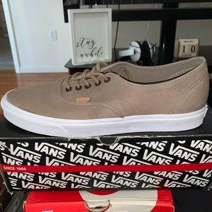 Vans Classic Shoes